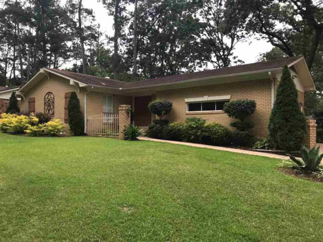 903 Woodland Cv, Mendenhall, MS 39114 (MLS #309531) :: RE/MAX Alliance
