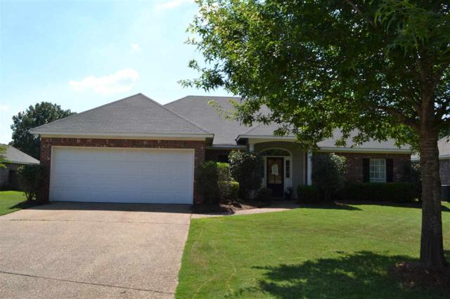 101 Southwood Dr, Canton, MS 39046 (MLS #309558) :: RE/MAX Alliance