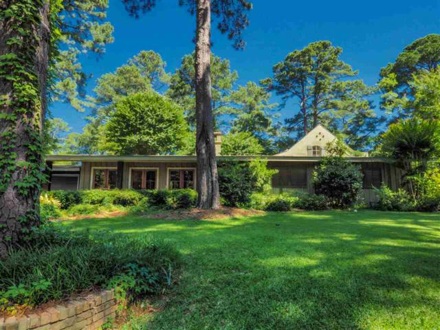 1440 Douglass Dr, Jackson, MS 39211 (MLS #309563) :: RE/MAX Alliance