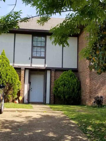 2414 River Oaks Blvd #A, Jackson, MS 39211 (MLS #309567) :: RE/MAX Alliance