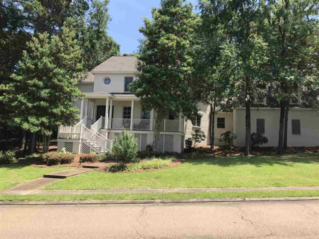 171 Annandale Pkwy E, Madison, MS 39110 (MLS #309624) :: RE/MAX Alliance