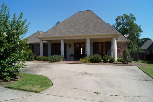 368 St. Ives Dr, Madison, MS 39110 (MLS #309653) :: RE/MAX Alliance