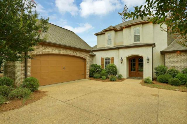 149 Harbor View Dr, Madison, MS 39110 (MLS #309696) :: RE/MAX Alliance