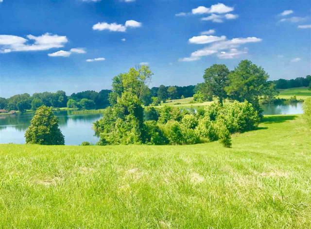 Hwy 22 Lot 20, Edwards, MS 39066 (MLS #309745) :: Mississippi United Realty