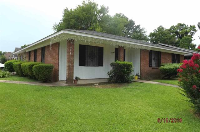 2301 Lake Glen Dr, Jackson, MS 39213 (MLS #309835) :: RE/MAX Alliance