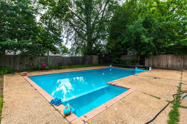 5837 Kings Place Dr, Jackson, MS 39211 (MLS #309948) :: RE/MAX Alliance