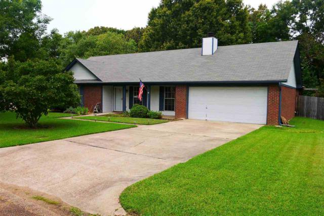 235 Hawthorne Dr, Madison, MS 39110 (MLS #309949) :: RE/MAX Alliance