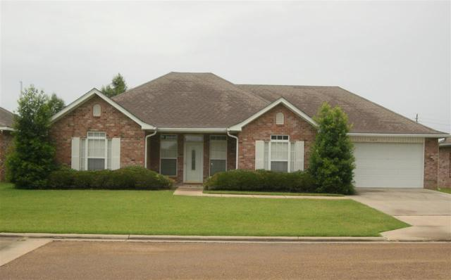 807 N Court St, Greenwood, MS 38930 (MLS #309982) :: RE/MAX Alliance