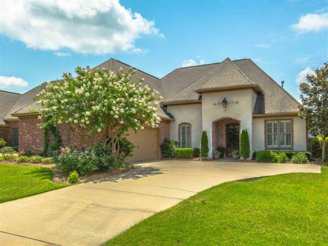 107 Belle Ct, Madison, MS 39110 (MLS #309992) :: RE/MAX Alliance