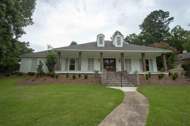 82 Moss Woods Dr, Madison, MS 39110 (MLS #310012) :: RE/MAX Alliance