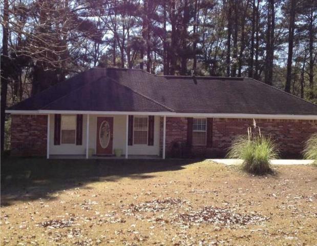 107 Wynndale Lake Rd, Terry, MS 39170 (MLS #310038) :: RE/MAX Alliance
