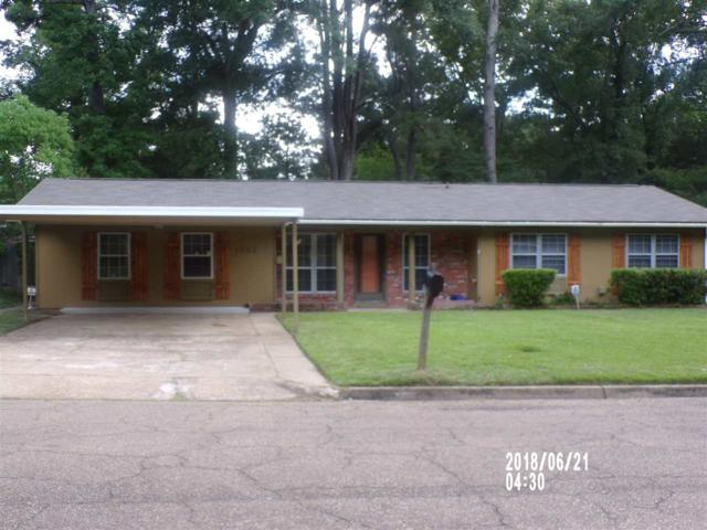 1359 Sharon Dr, Jackson, MS 39204 (MLS #310046) :: RE/MAX Alliance