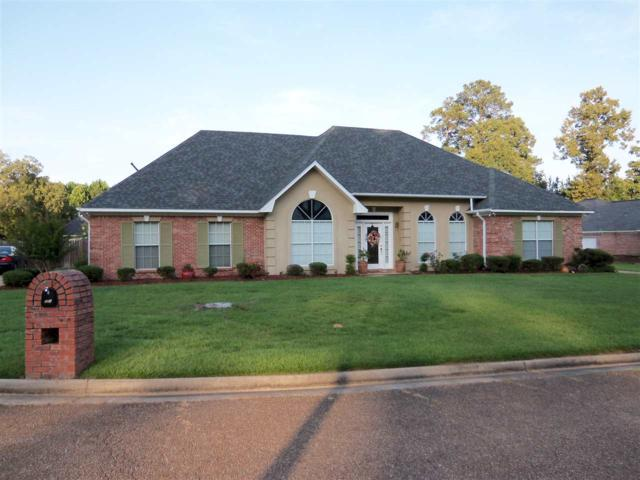 1518 Countrywood Dr, Jackson, MS 39213 (MLS #310106) :: RE/MAX Alliance