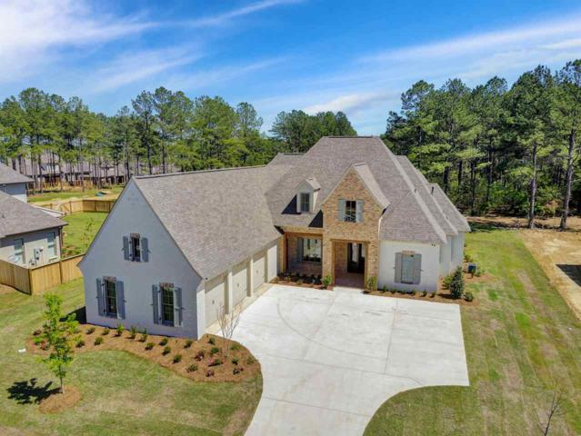 108 Honours Dr, Madison, MS 39110 (MLS #310130) :: RE/MAX Alliance