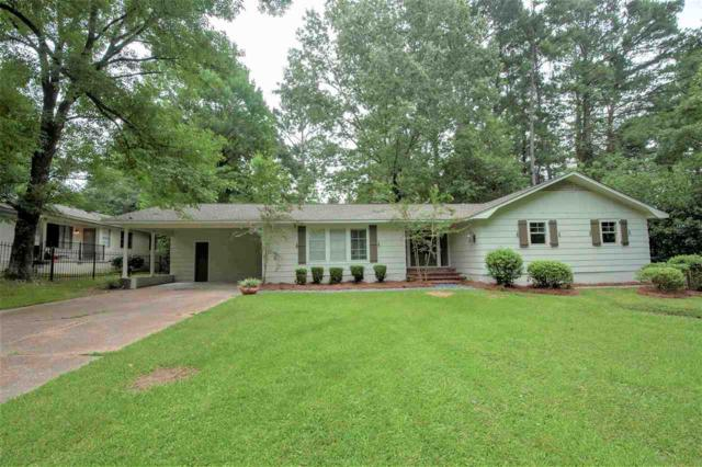 4314 Dunn St, Jackson, MS 39211 (MLS #310174) :: RE/MAX Alliance