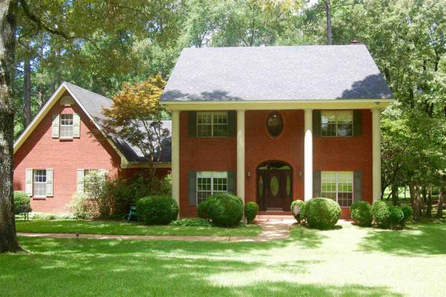409 Warwick Rd, Clinton, MS 39056 (MLS #310179) :: RE/MAX Alliance