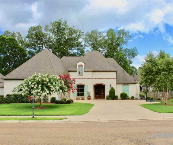 209 Clermont Dr, Madison, MS 39110 (MLS #310293) :: RE/MAX Alliance
