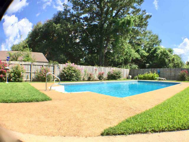 504 Hathaway Dr, Clinton, MS 39056 (MLS #310294) :: RE/MAX Alliance