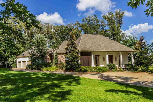 150 Cedar Woods Cv, Madison, MS 39110 (MLS #310363) :: RE/MAX Alliance