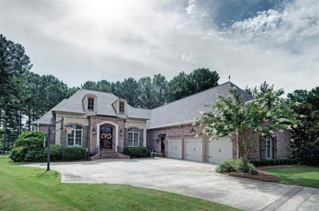 119 Ivy Brook Dr, Madison, MS 39110 (MLS #310420) :: RE/MAX Alliance