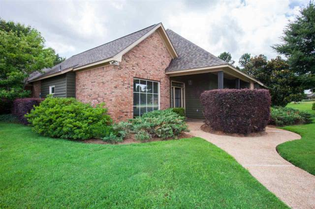 437 Caroline Blvd, Madison, MS 39110 (MLS #310440) :: RE/MAX Alliance