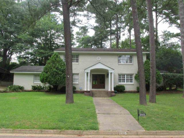 255 Highland Place Dr, Jackson, MS 39211 (MLS #310458) :: RE/MAX Alliance