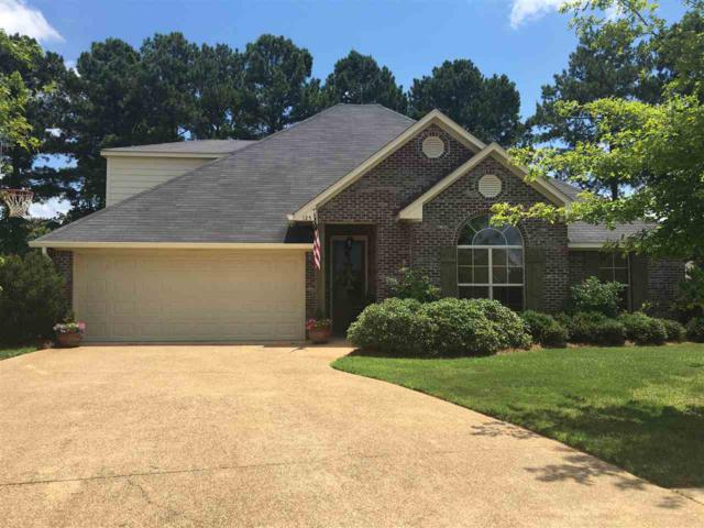 125 Coles Way, Madison, MS 39110 (MLS #310545) :: RE/MAX Alliance