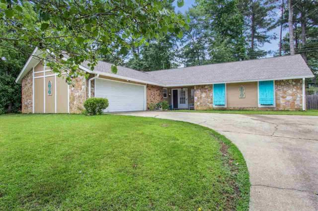 2034 Beechwood Blvd, Pearl, MS 39208 (MLS #310546) :: RE/MAX Alliance