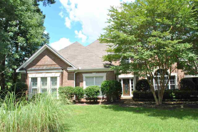 316 Willow Ridge Cv, Brandon, MS 39047 (MLS #310608) :: RE/MAX Alliance