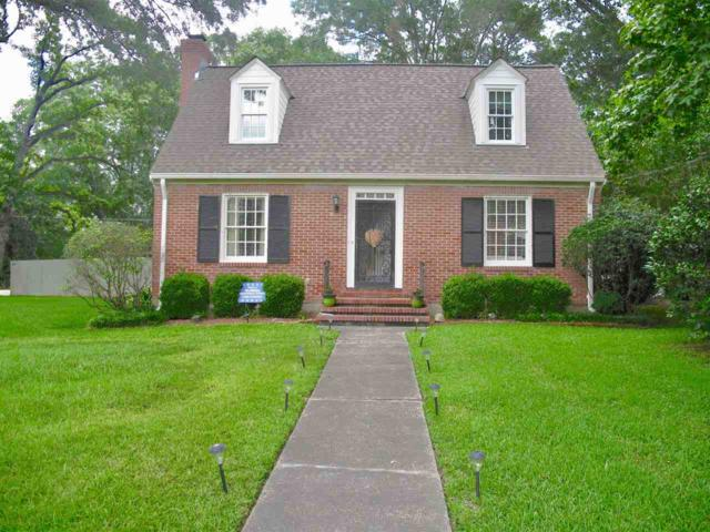 4096 Redwing Ave, Jackson, MS 39216 (MLS #310666) :: RE/MAX Alliance