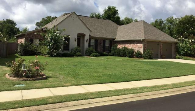 103 Martinique Dr, Madison, MS 39110 (MLS #310673) :: RE/MAX Alliance
