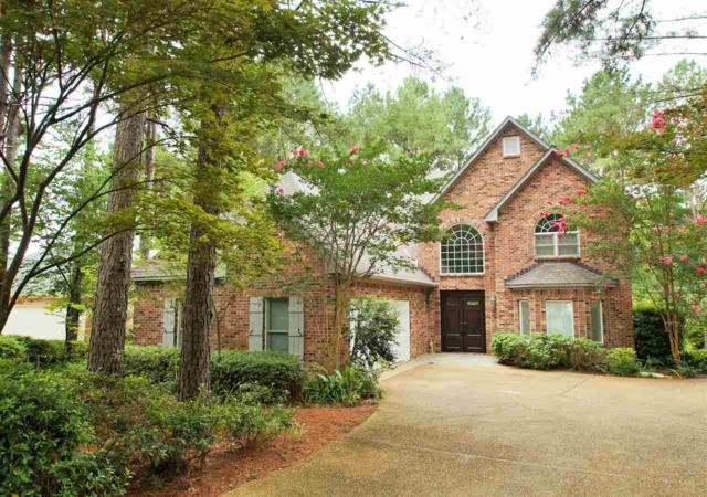 163 Bridge Water Dr, Madison, MS 39110 (MLS #310675) :: RE/MAX Alliance