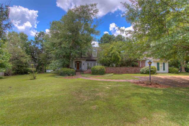 129 Hampton Way, Madison, MS 39110 (MLS #310695) :: RE/MAX Alliance