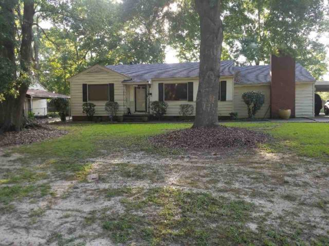 5417 Mimosa Dr, Jackson, MS 39206 (MLS #310705) :: RE/MAX Alliance