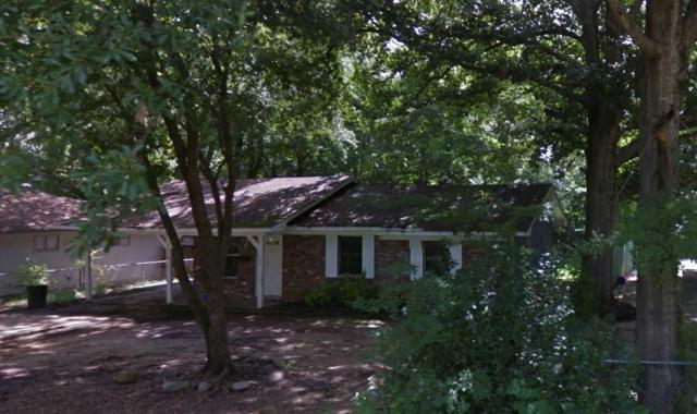 3016 Crossway St, Jackson, MS 39212 (MLS #310711) :: RE/MAX Alliance