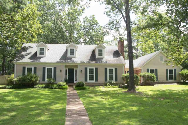 214 Swallow Dr, Brandon, MS 39047 (MLS #310719) :: RE/MAX Alliance