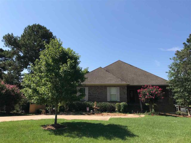 125 Lakeshore Dr, Madison, MS 39110 (MLS #310751) :: RE/MAX Alliance