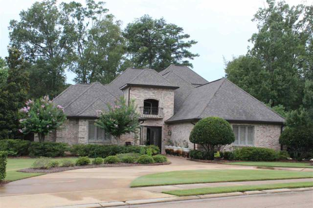 201 Covenant Xing, Flowood, MS 39232 (MLS #310783) :: RE/MAX Alliance
