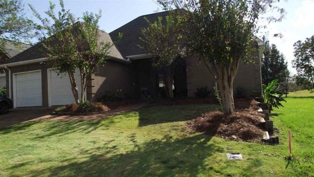 907 Oak Trail Dr, Canton, MS 39046 (MLS #310787) :: RE/MAX Alliance