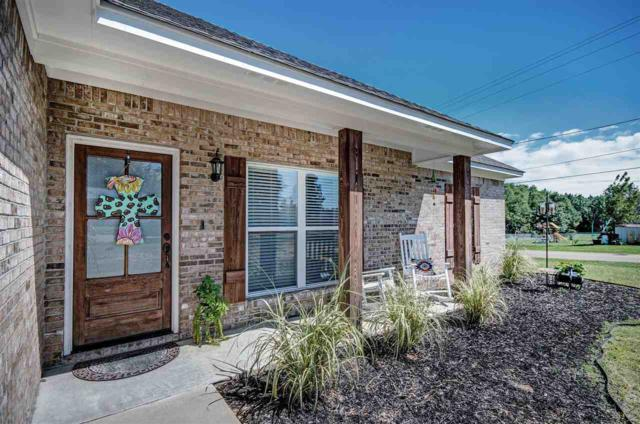 1007 SE 2ND ST, Magee, MS 39111 (MLS #310817) :: RE/MAX Alliance