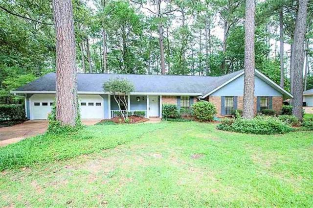 205 Magnolia Trail, Brandon, MS 39047 (MLS #310837) :: RE/MAX Alliance