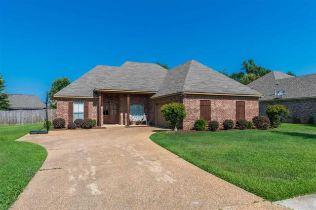 107 Creekside Dr, Canton, MS 39046 (MLS #310849) :: RE/MAX Alliance