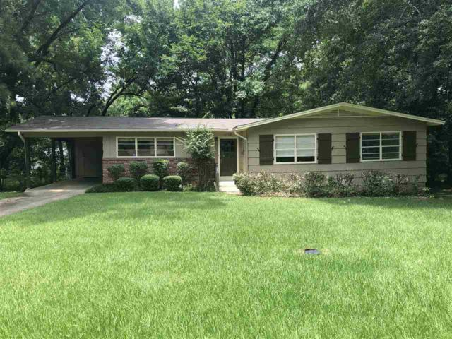 1518 Winchester, Jackson, MS 39211 (MLS #310879) :: RE/MAX Alliance