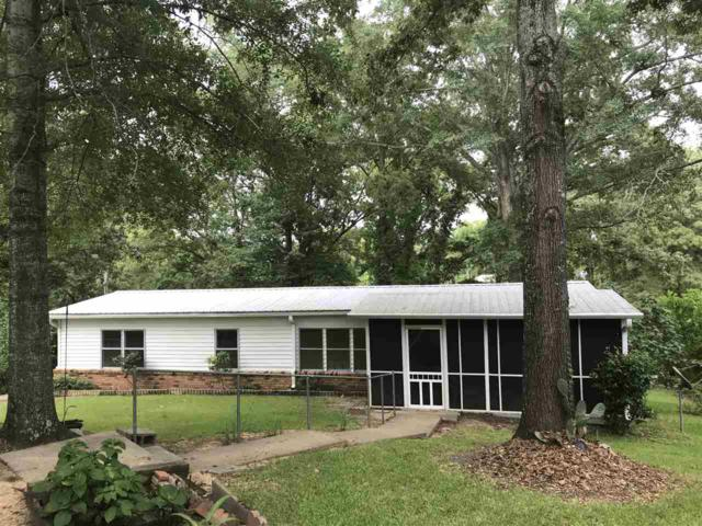 2665 Cleary Rd, Florence, MS 39073 (MLS #310883) :: RE/MAX Alliance