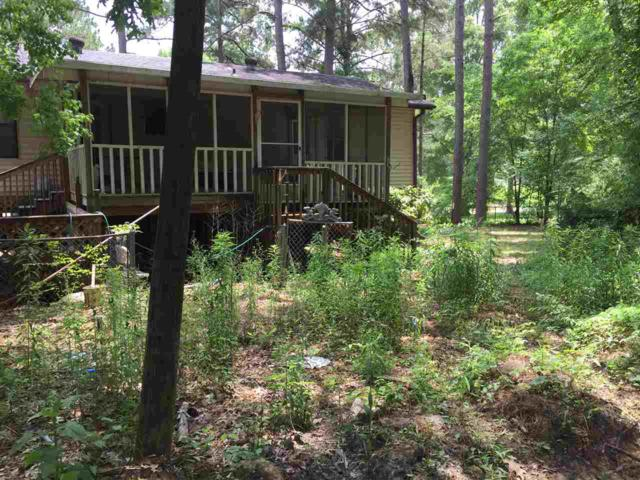 112 Amanda Ave, Florence, MS 39073 (MLS #310885) :: RE/MAX Alliance