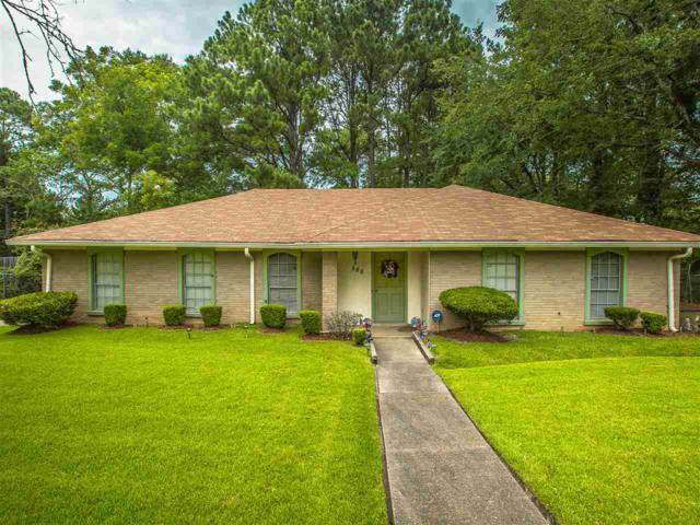 265 Winfield St Spryfield Dr, Jackson, MS 39212 (MLS #310888) :: RE/MAX Alliance