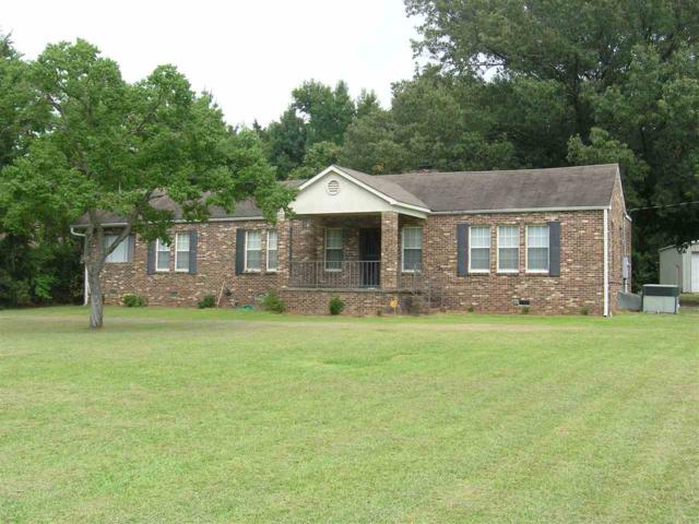 18143 Highway 18 Hwy, Raymond, MS 39056 (MLS #310890) :: RE/MAX Alliance