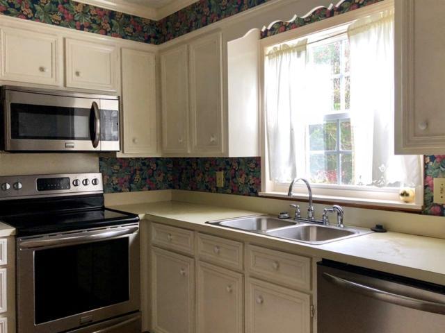 2316 River Oaks Blvd, Jackson, MS 39211 (MLS #310905) :: RE/MAX Alliance