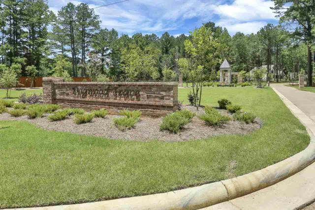 Lot 28 Dogwood Trace #28, Brandon, MS 39042 (MLS #310938) :: RE/MAX Alliance