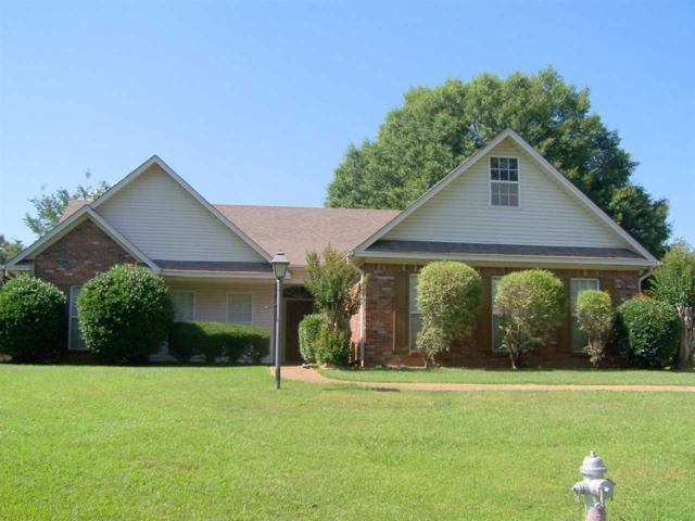121 Arrow Dr, Clinton, MS 39056 (MLS #310959) :: RE/MAX Alliance